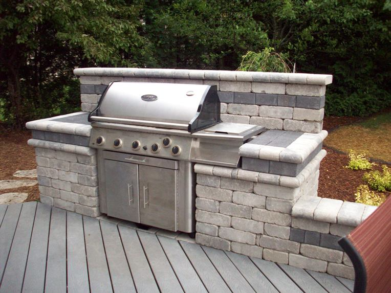 Image Result For Bull Grills Outdoor Kitchen